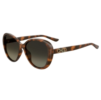 Jimmy Choo AMIRA/G/S Sunglasses